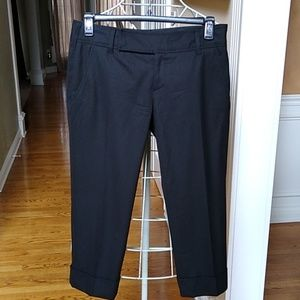 Vince Cropped Pants